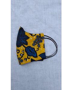 Afrique mondmasker