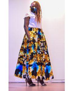 Afrikaanse rok